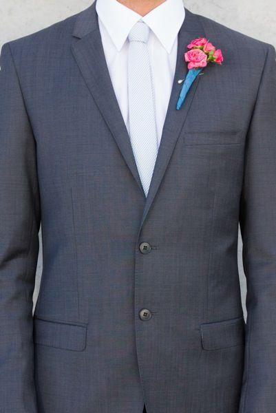 Omen Suit Hire #omensuit #notchlapel