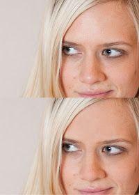 Fotografie Tipps & Tricks: Beauty-Retusche mit Photoshop bei Frauen