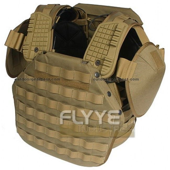 Flyye Armor - Online Superior Shop for Tactical Gears  Clothing  Equipment Manufacturer