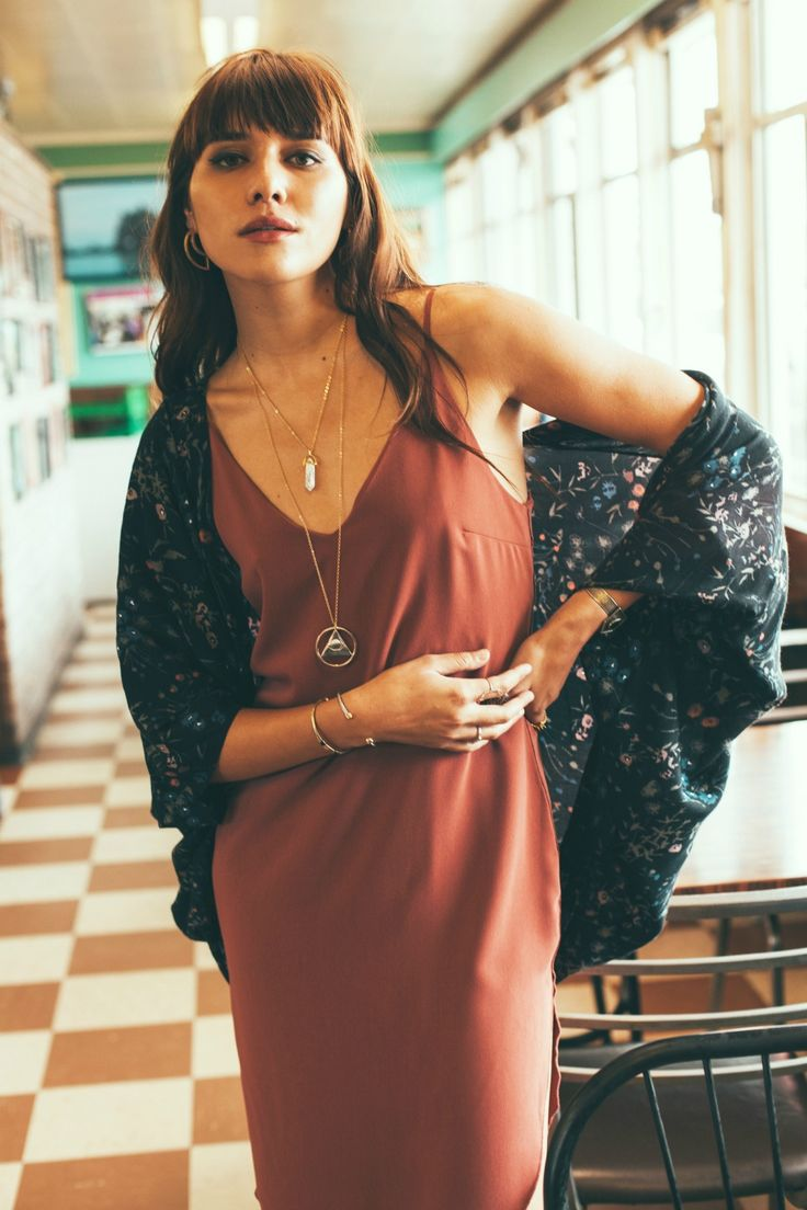 Natalie Off Duty | The unique fashion perspective of New York model Natalie Lim Suarez