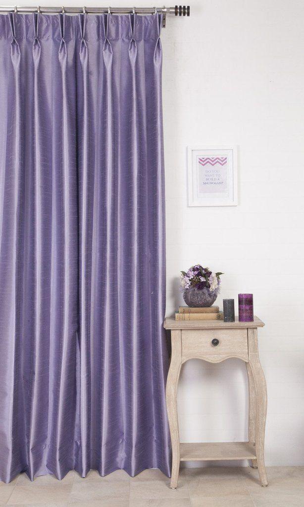 best 25  silk curtains ideas on pinterest