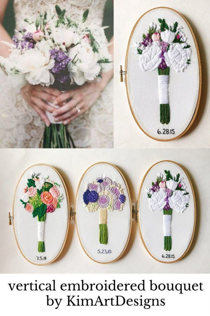 14 Unique Ways To Preserve Your Wedding Flowers Forever Handmade