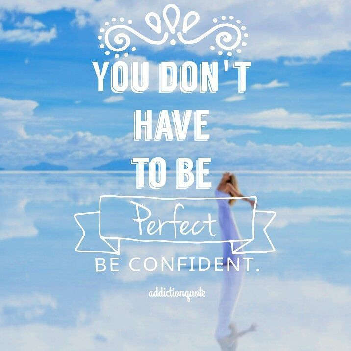 Cite A Quote: 1000+ Be Confident Quotes On Pinterest