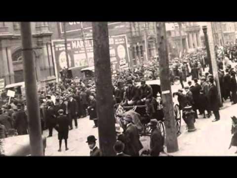 WW1 History - Canada -HQ-2/2
