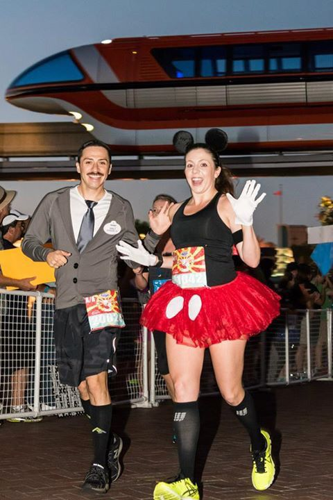 f42c6df53a25 Best Disney Costume Ideas   Best Running Costume Ever! Mr. Walt ...