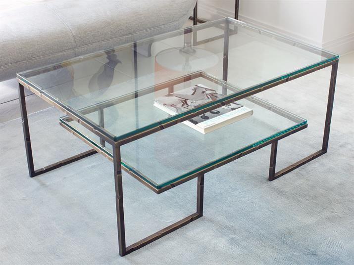 Vertigo Coffee Table Coffee Tables Villiers Co Uk Brass