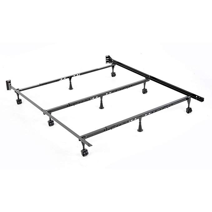 Fashion Bed Group Solutions Compact Universal Folding Bed Frame