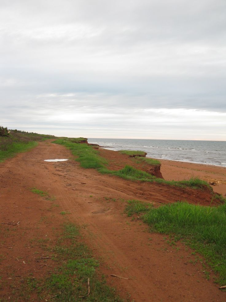 Tignish, Prince Edward Island Canada - Photo by Miss Perry