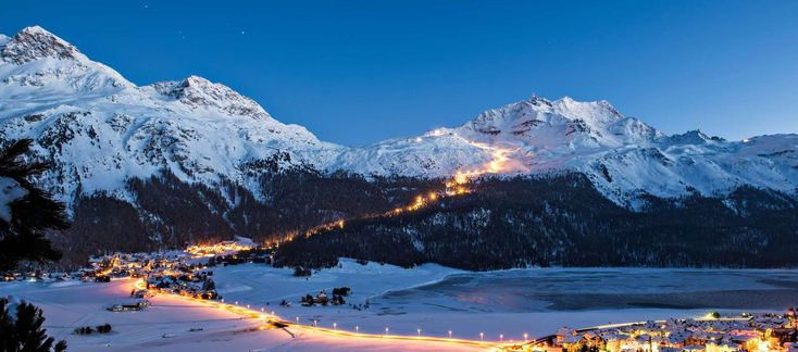 Bucket List for your stay at the Kulm Hotel St. Moritz in the Engadine. Nine hand-picked tips. Have fun, discover, and enjoy!