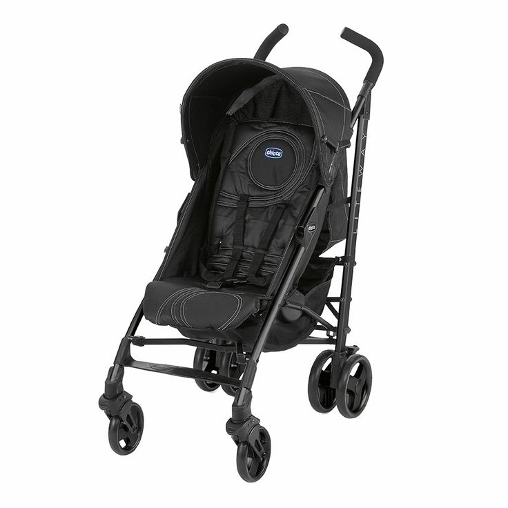 Buy Chicco Liteway Stroller Ombra Now For Only $259.00 | Chicco Authorised. Free Delivery Available.