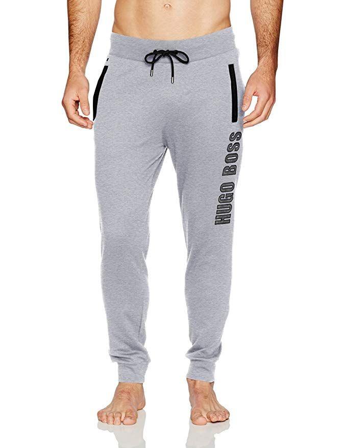 Hugo Boss Men/'s Tracksuit Cuffed Lounge Pants