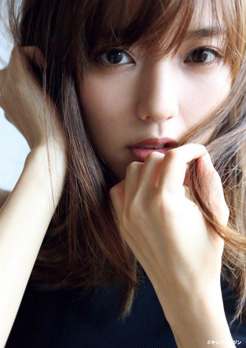 Alluring Angels — kawaiigals: 真野恵里奈(Erina Mano)