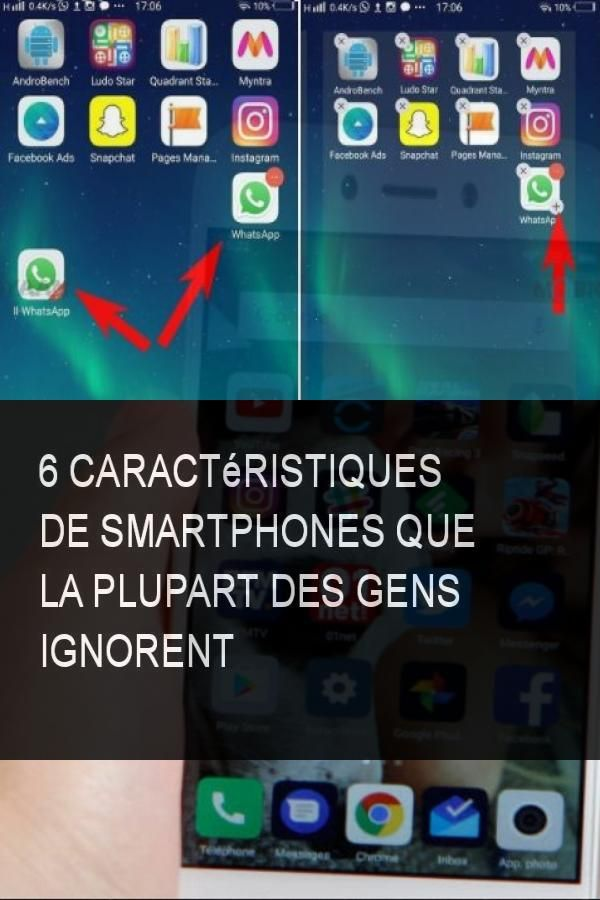 Comment Avoir Android 6 0