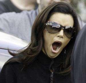 Eva Longoria (THE MOST BORING PINTEREST BOARD EVER)