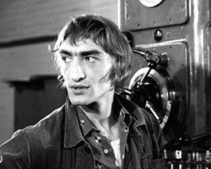 Acht Stunden sind kein Tag 1972/73 Gottfried John