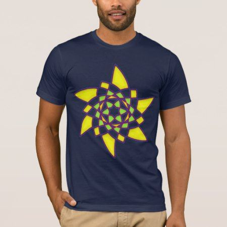 Dream Catcher Star Two Side Print T-Shirt - tap to personalize and get yours