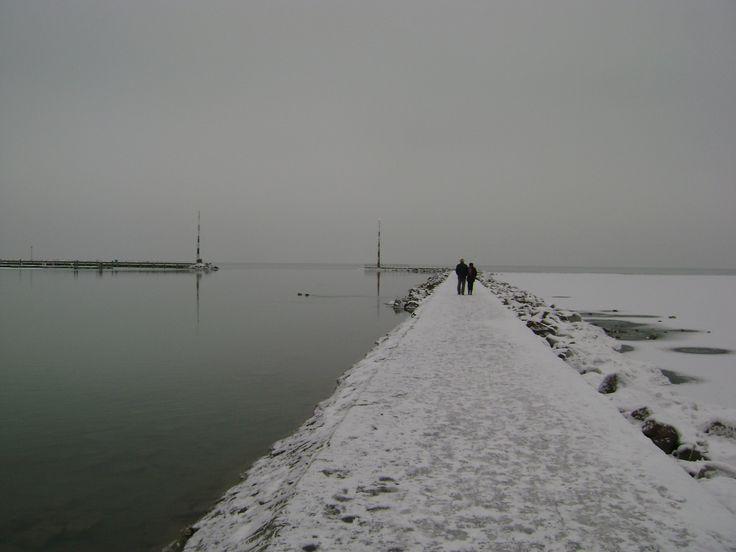 Siofok, Dec 2007
