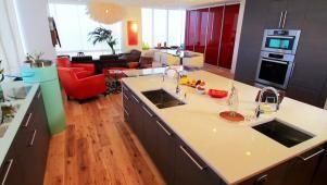 Million Dollar Rooms: Kitchens   Million Dollar Rooms   HGTV