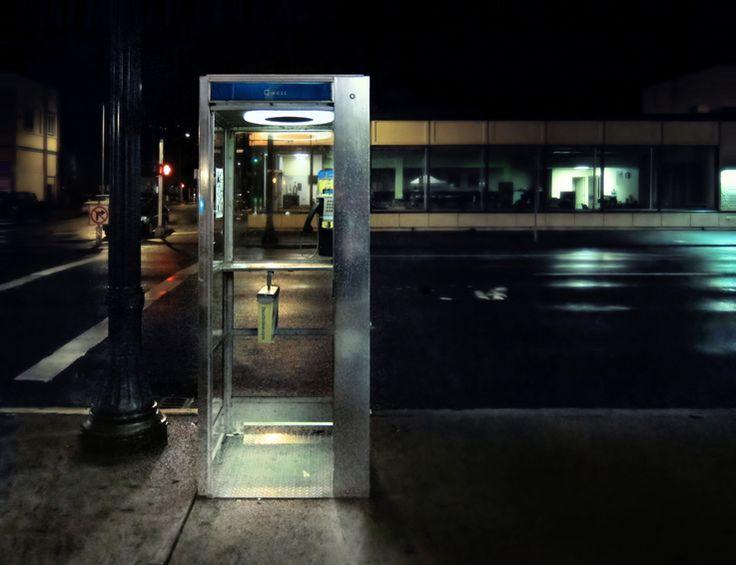 100+ American Phone Booth Night – yasminroohi