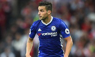 Chelsea star Cesc Fabregas is not the right fit for Milan, claims boss Vincenzo Montella...