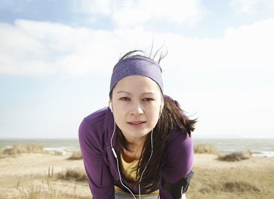 Your 5K Playlist: 10-Minute Mile need some faster songs to maintain proper mile pace - around 8:00 or less