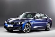 With numerous awards and worldwide sales, BMW 3 Series is a compact executive car which has been a leader in its category for more than 40 years.