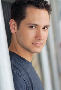 Matt McGorry (Love him on Orange Is The New Black)
