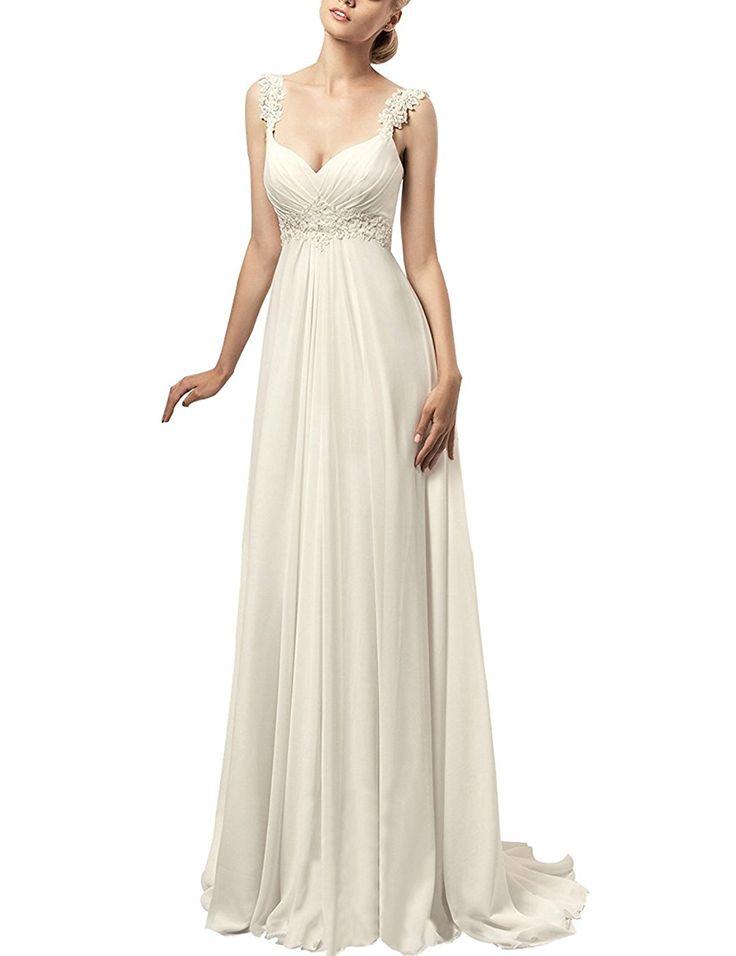 7 besten Hippie Wedding Dresses Bilder auf Pinterest | Hippie ...