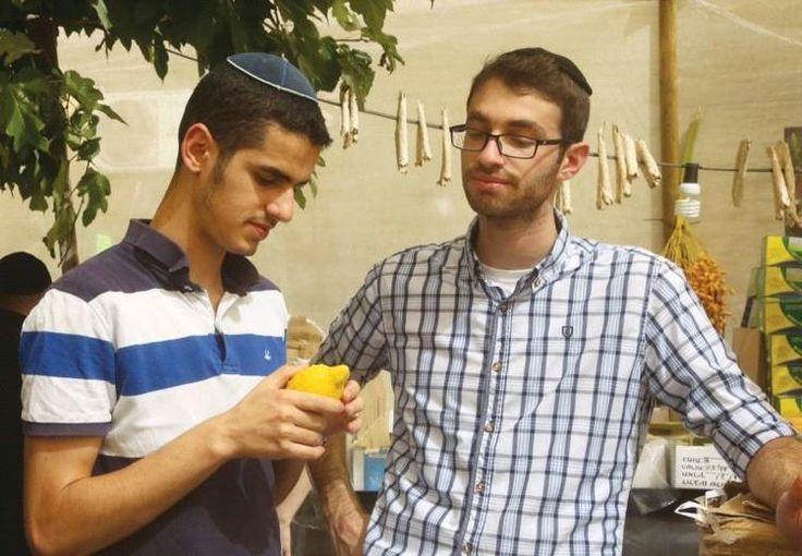 How to get a good etrog - Jerusalem Post Israel News