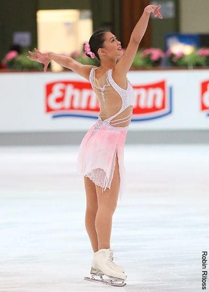 Sentirte tan bien con tan solo un par de #patines.  Un deporte se disfruta cuando realmente lo amas.   Cada uno disfruta la vida como le parece, yo decidí #patinaje sobre #hielo