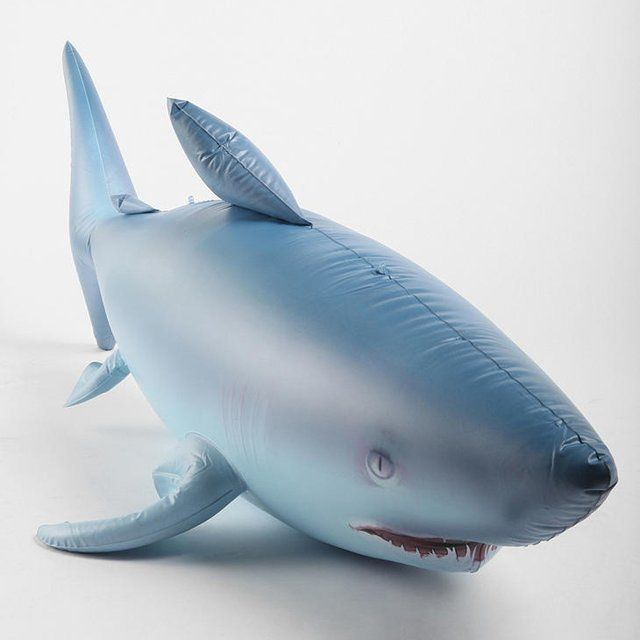 Fancy - Inflatable Shark