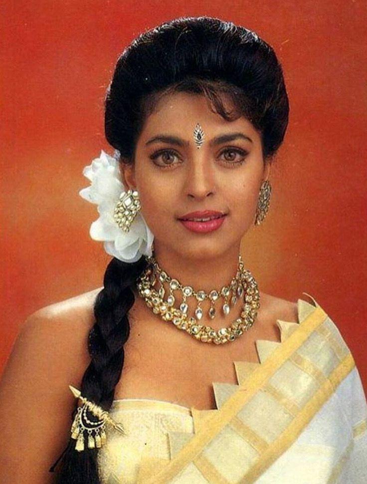Gorgeous Juhi Chawla