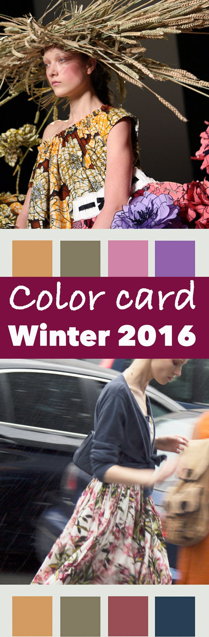 Color-card-fall winter-2016 download direct de grstis colorcard. http://trendbubbles.nl/top-10-modekle…nter-2015-2016/