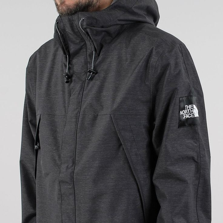 The North Face Black Label 1990 Mountain Triclimate Jacket