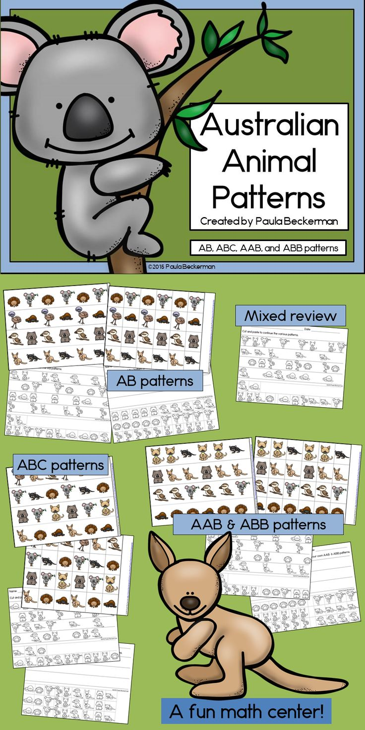 12805 best Kindergarten Math Resources images on Pinterest ...