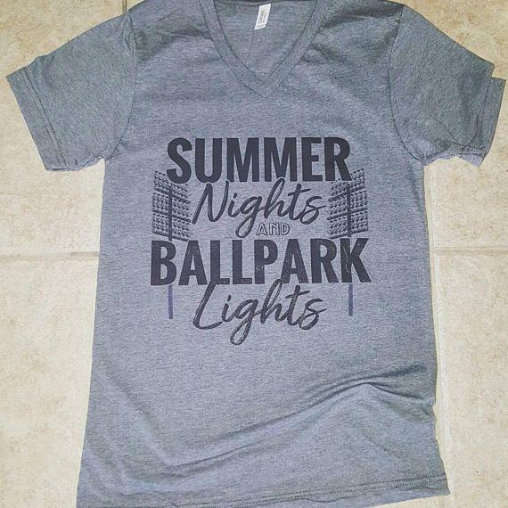 28085462 Summer Nights and Ballpark Lights Softball Mom, Baseball Mom, Baseball  Crafts, Baseball Quotes