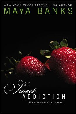 Sweet Addiction #6 The whole book I just felt like I was gonna be disappointed at the end. I loved the ending. Of coarse this could happen. Cole & Ren & Lucas