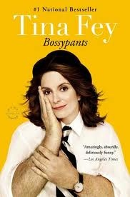 Real Simple's No Obligation Book Club - April 2012 - Bossypants by