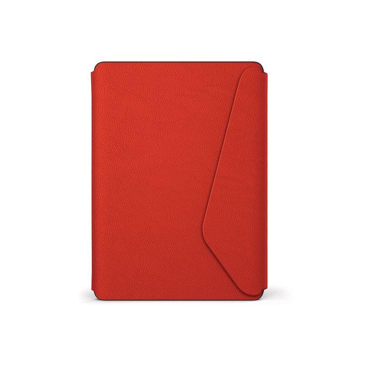 Kobo Aura Edition 2 SleepCover - Red from Rakuten Kobo eReader Store