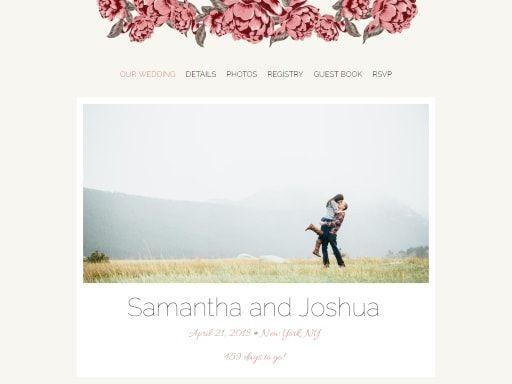 Best 25 free wedding websites ideas on pinterest wedding free wedding websites at the knot junglespirit Choice Image