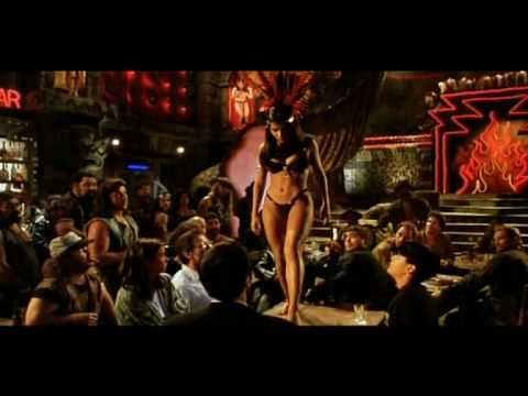 Amazing song, amazing dance, amazing scene. Classic! After Dark,Tito and Tarantula - From Dusk Till Dawn