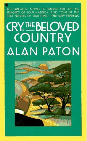 the idea of prejudice in cry the beloved country by alan s paton Alan paton about the author alan paton was  download cry, the beloved country  he became president in the country s first all-race elections paton was.