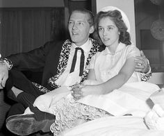 1957, Jerry Lee Lewis married Myra Gale Brown, his 13-year-old first cousin once removed. He was 22 and this was his third marriage.