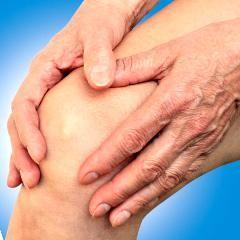 Arthrose : un traitement de cellules souches en cours d'essai (Europe, France)