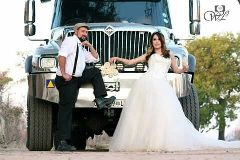 Our post wedding photo's ♡ Done by With love Photography