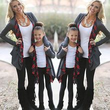 Like and Share if you want this  Family Matching Clothing Mother Daughter Casual Loose Long Sleeve Sweater Outwear     Tag a friend who would love this! For US $6.89    FREE Shipping Worldwide     Get it here ---> http://womensclothingdeals.com/products/family-matching-clothing-mother-daughter-casual-loose-long-sleeve-sweater-outwear/