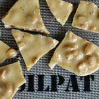 Microwave Peanut Brittle Recipe