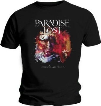Paradise Lost Draconian Times T-shirt for $19.95  http://www.jsrdirect.com/bands/paradiselost/paradise-lost-draconian-times-tshirt    JSR Direct is now the Official North American webstore for OMERCH! Your #1 online store to find Paradise Lost merchandise! #paradiselost #omerch #metal #bandmerch #merchandise #band #bands #metalbands #metalmerch