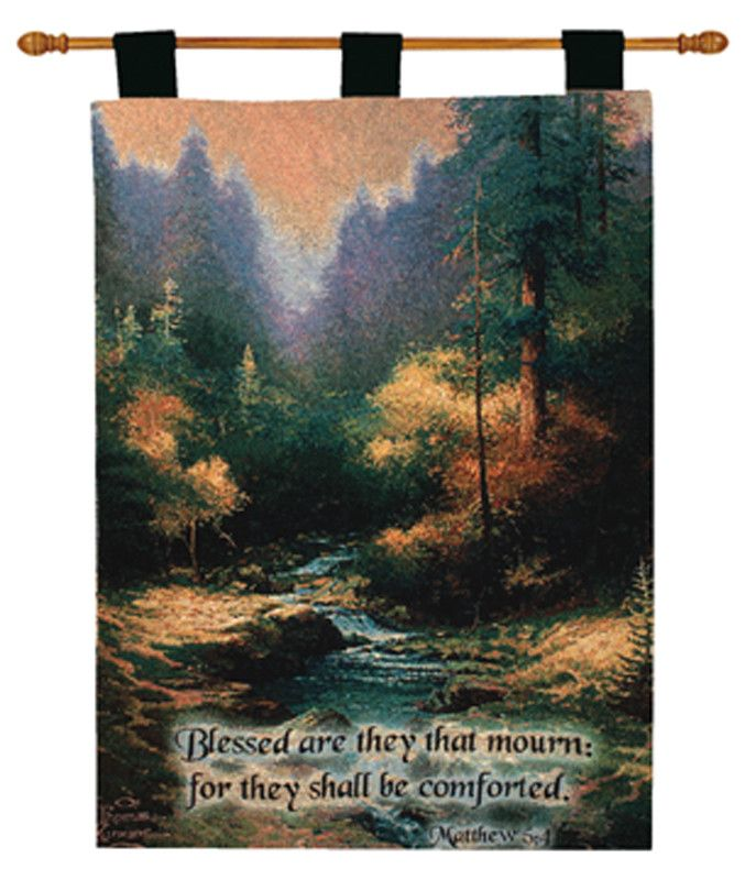 48 Best Thomas Kinkade With Bible Scripture Amp Other Quotes