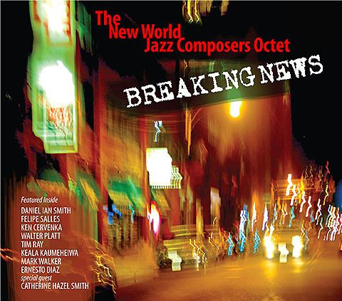 New World Jazz Composers Octet